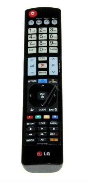 Télécommande LG AKB73615398