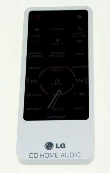 Télécommande LG AKB73776003