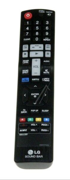 Télécommande LG AKB73775701