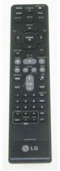 Télécommande LG AKB36087430