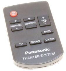 Télécommande PANASONIC N2QAYC000084