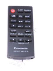 Télécommande PANASONIC N2QAYC000080