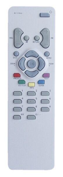 T l commande rc111ta1g thomson - Thomson telecommande tv ...