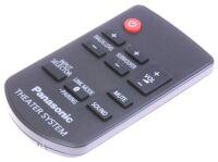 Télécommande PANASONIC N2QAYC000083