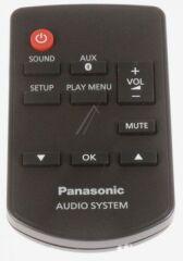 Télécommande PANASONIC N2QAYC000091