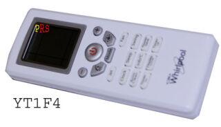 Télécommande WHIRLPOOL/INDESIT 482000011295
