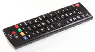 Télécommande LG AKB73715679