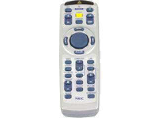 Télécommande NEC 7N900491-