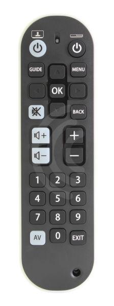 T l commande universelle tv orange - Pile telecommande orange ...