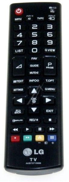 Télécommande LG AKB73715686