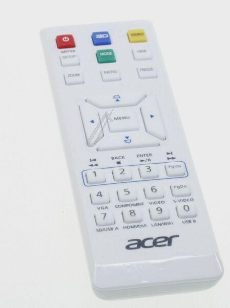Télécommande ACER MC.JK211.007
