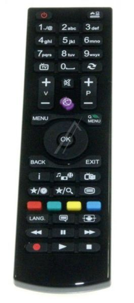 Télécommande VESTEL RC4870