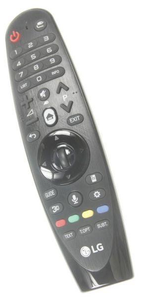 Télécommande LG AKB74495317