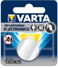Pile Lithium VARTA