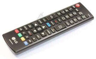 Télécommande LG AKB75055701