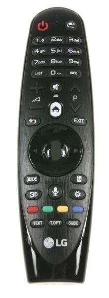 Télécommande LG AKB74495316 pour TV AN-MR600