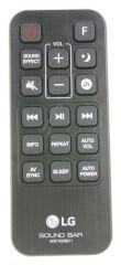 Télécommande LG AKB74935611