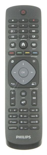 D/'Origine Telecommande Philips 996590009989 Neuf