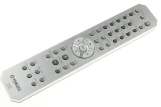 Télécommande YAMAHA ZR455800