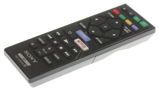 Télécommande SONY RMT-VB201D