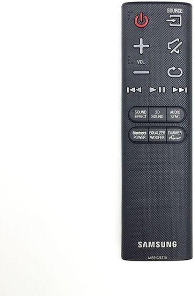 Télécommande SAMSUNG AH59-02631A