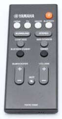 Télécommande YAMAHA ZV289600