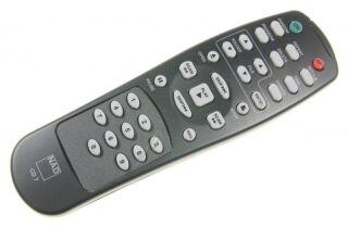 Télécommande NAD CD7