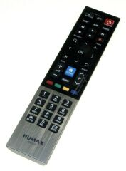 Télécommande HUMAX G814372