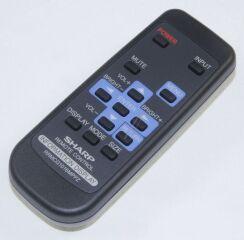 Télécommande SHARP RRMCG1016MPPZ