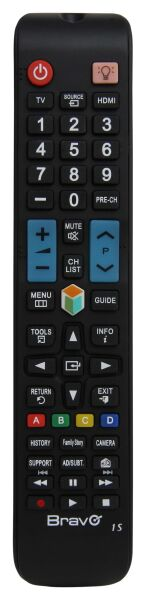Télécommande compatible TV SAMSUNG