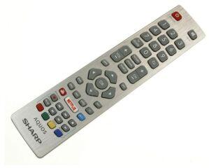 Télécommande SHARP SHW/RMC/0120