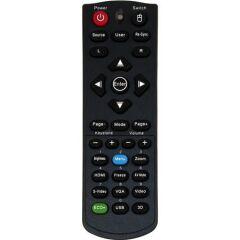 Télécommande OPTOMA OP.FX.J8947-0351-00